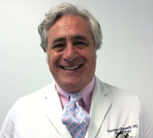 <h4 >Dermatologist in Washington, D.C.: Vincenzo Giannelli, MD</h4>